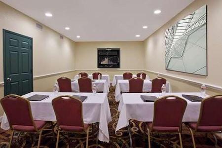 Best Western Plus Westchase MiniSuites - Meeting Room 1