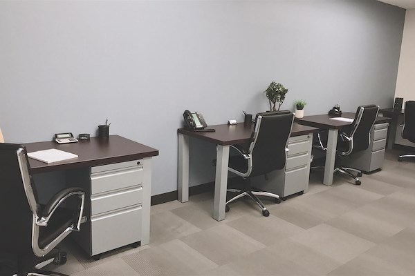 Virgo Business Centers Midtown East - Midtown East  Private Office for 5