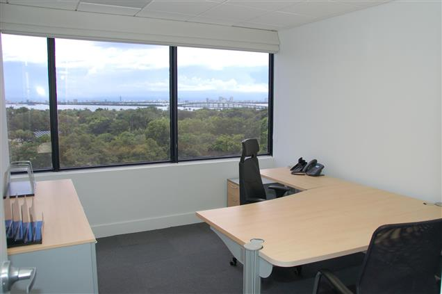 4770 Biscayne Suite 730 - Medium Office with a view (MONTHLY)