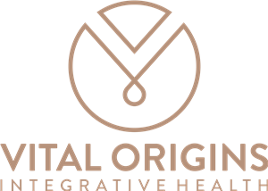 Logo of Vital Origins Integrative Health