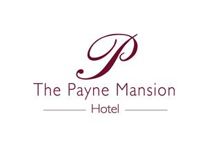 Logo of Payne Mansion Hotel