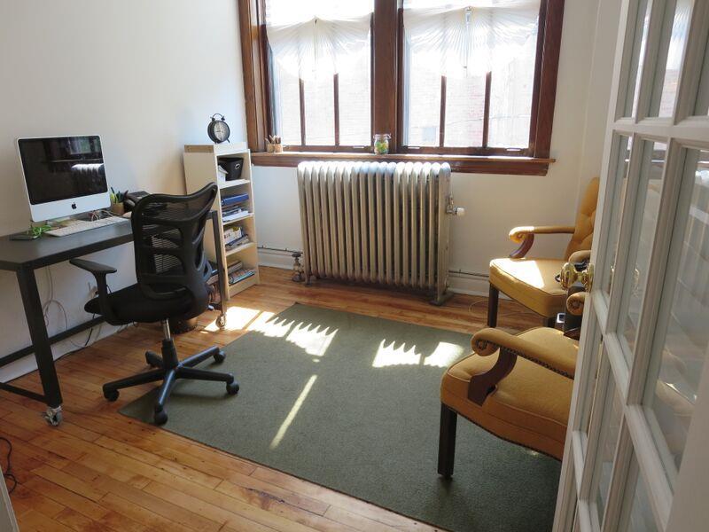 Free Range Office - Light-filled Team Office