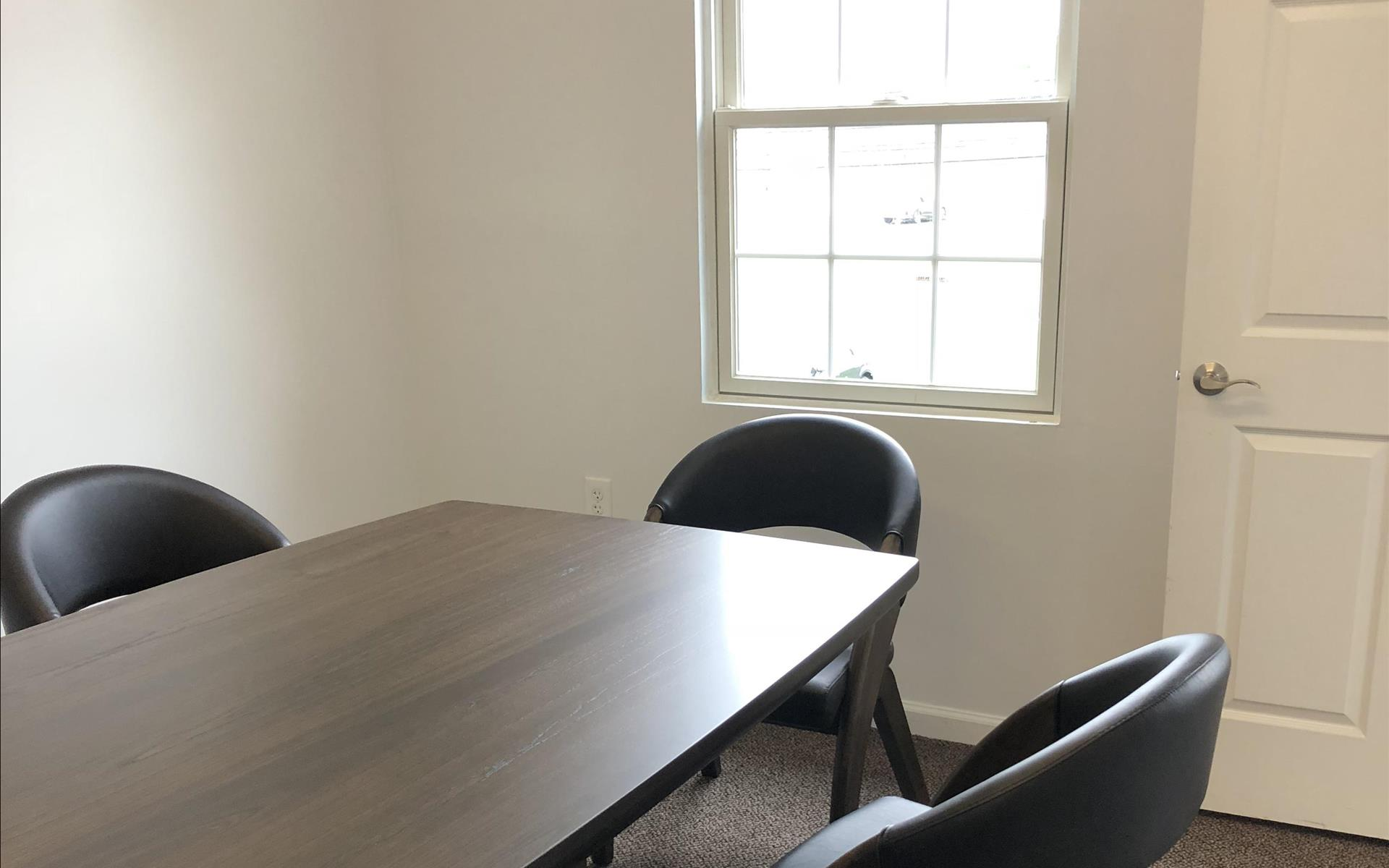 Ultimate Brokerage, Inc. - Conference Room