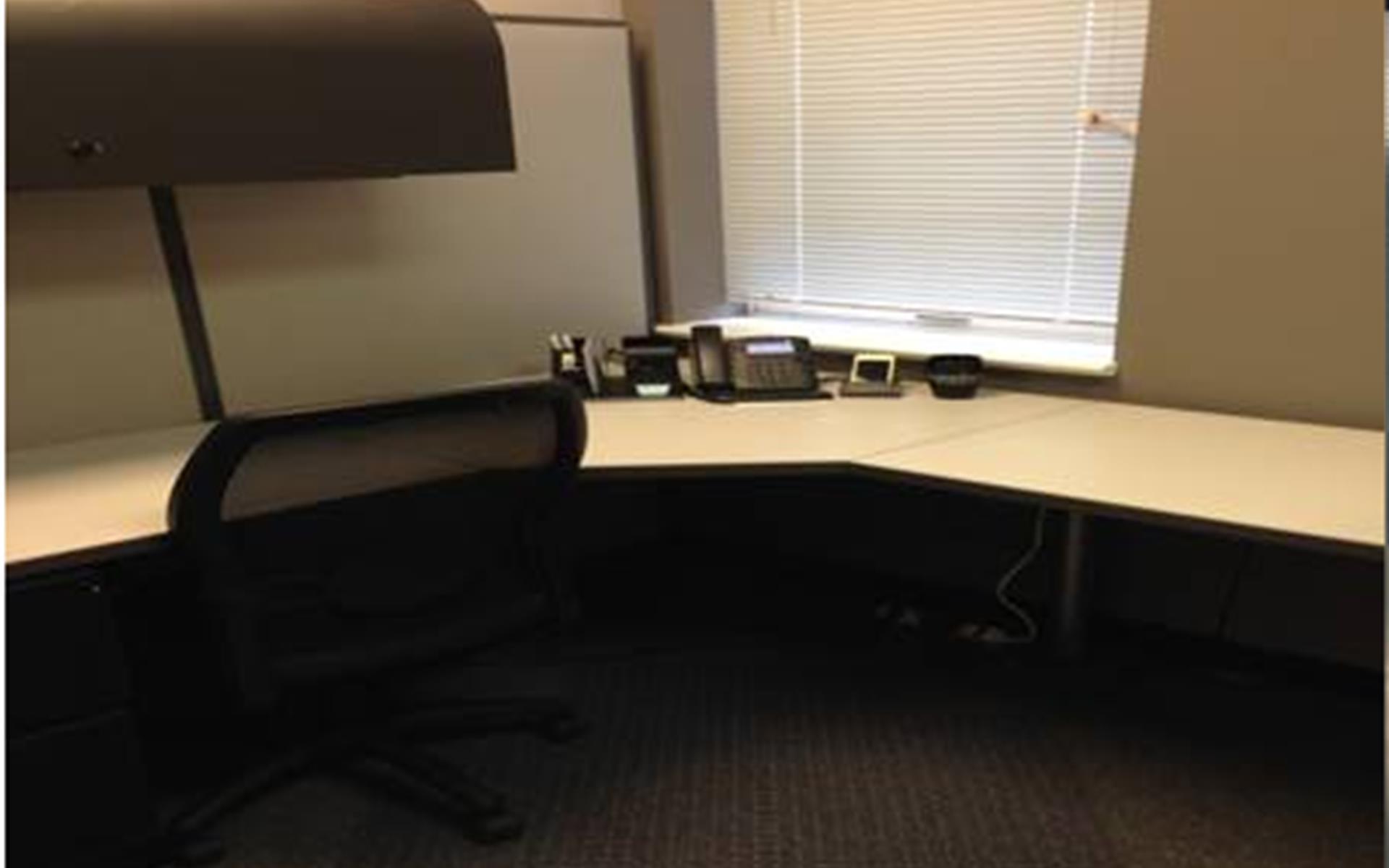 Gagnier Margossian LLP - Dedicated Desk