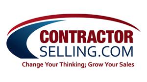 Logo of ContractorSelling