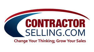 Logo of ContractorSelling