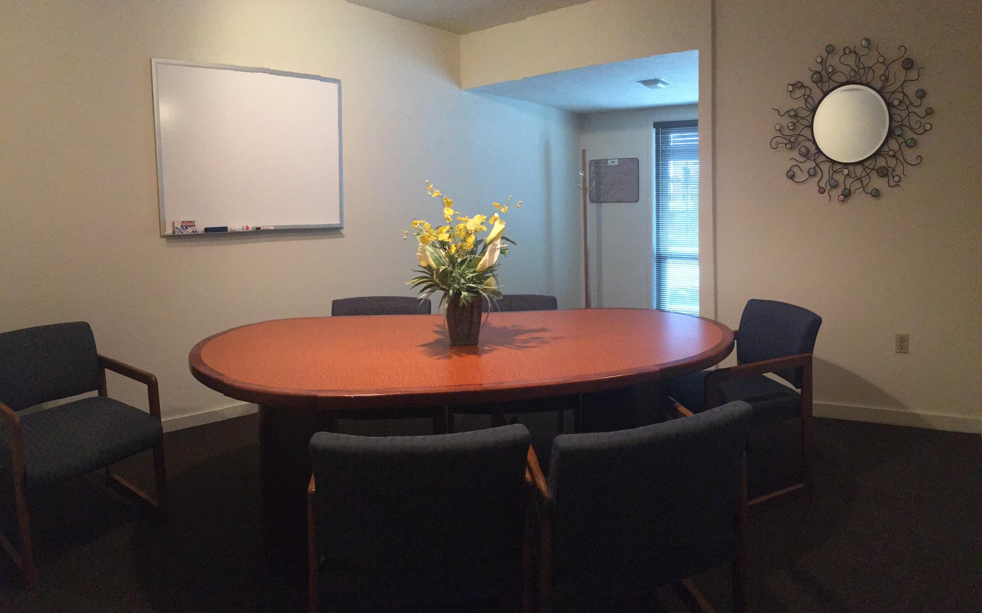 Citizens Business Center - Conference Room - Seats 6