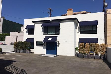 Good Films Collective- 134 S. Lasky Dr. - 134 S Lasky building
