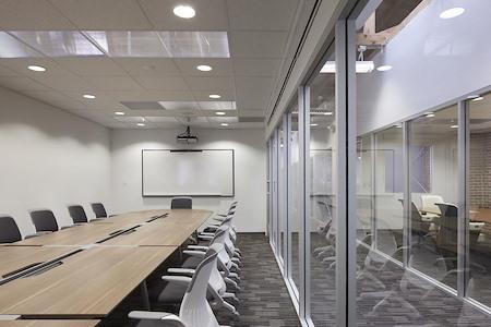 BLANKSPACES Santa Monica - Large Meeting Room