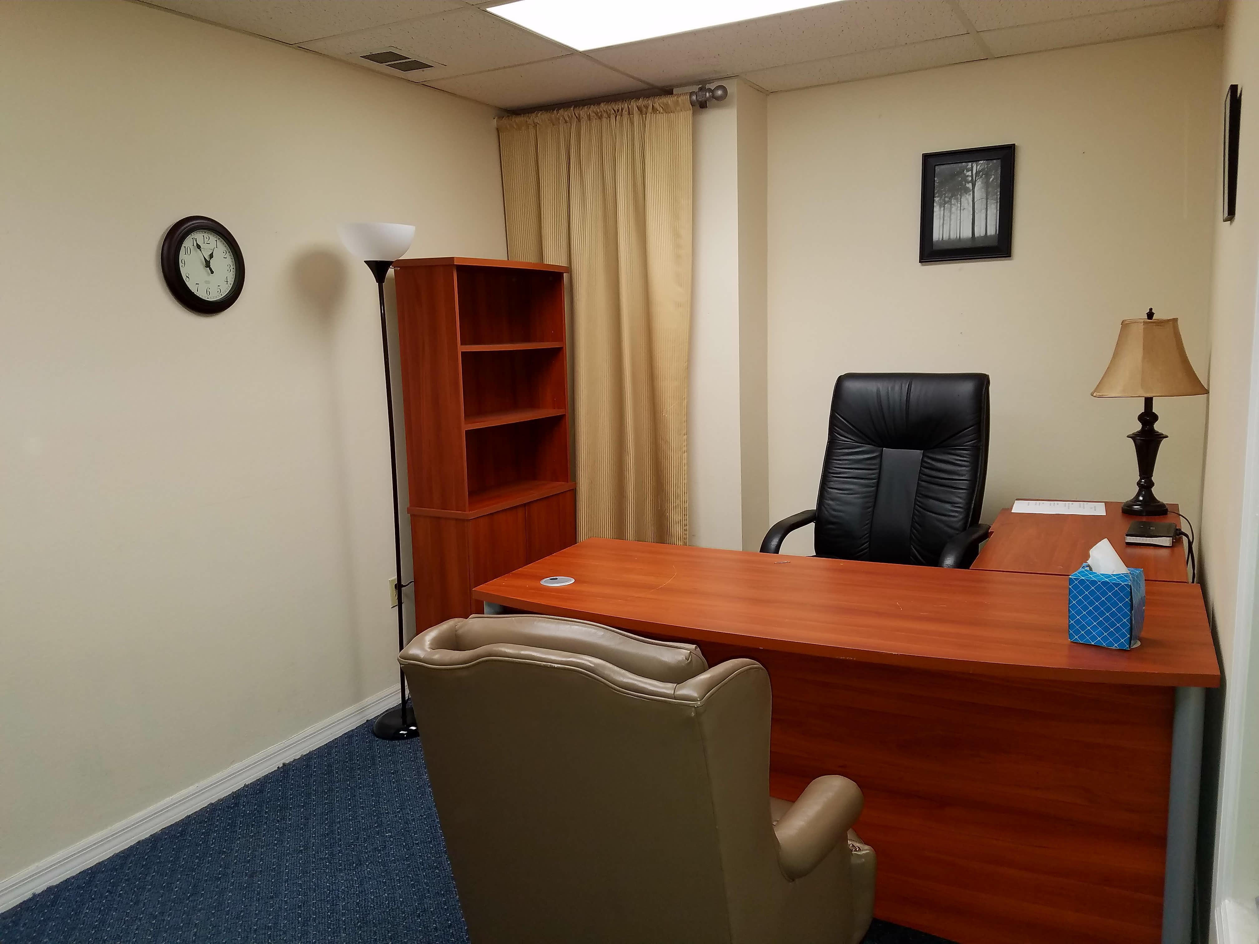 Crealde Business Center LLC - Day Office