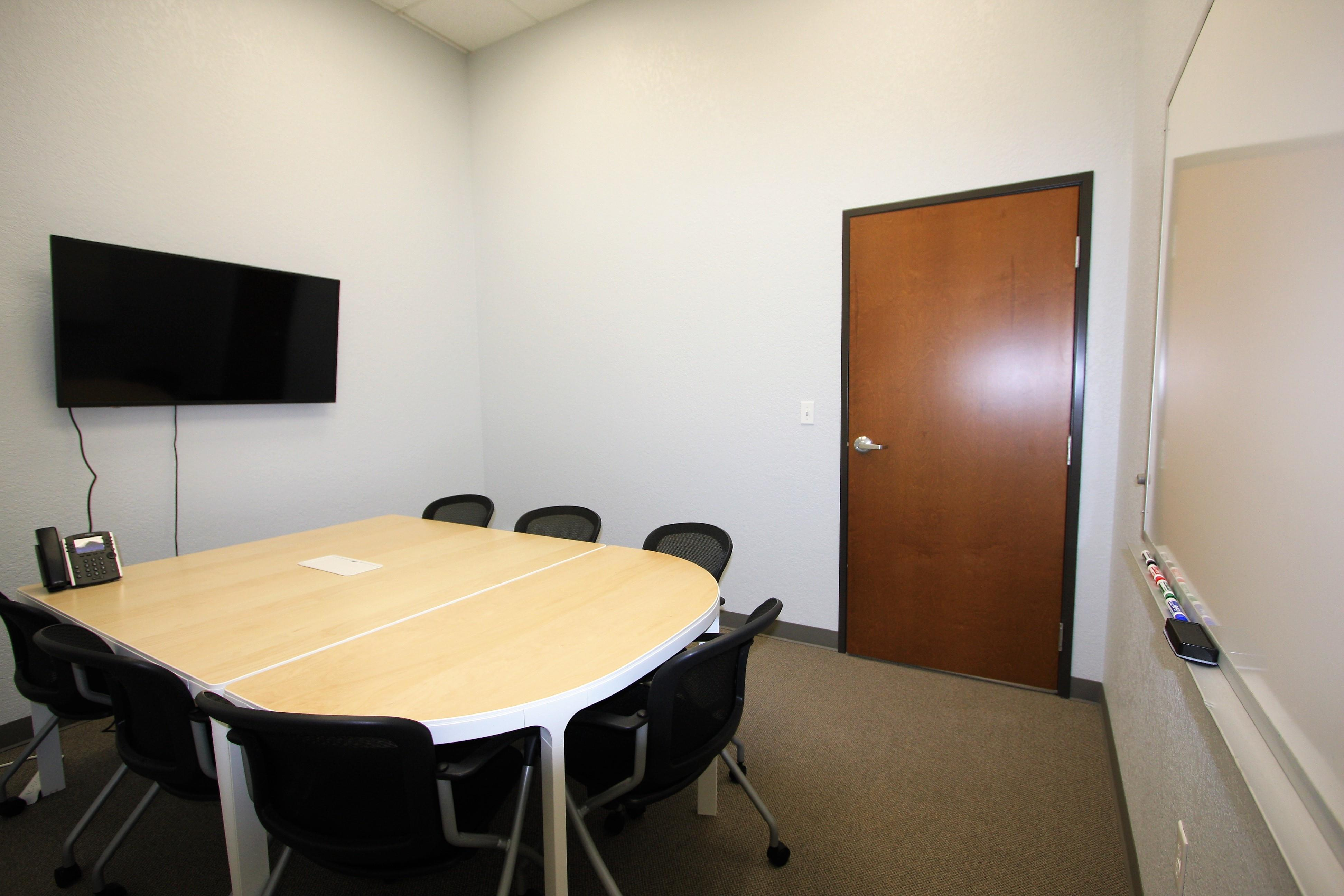 The Workplace - East Meeting Room