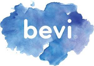 Logo of Bevi