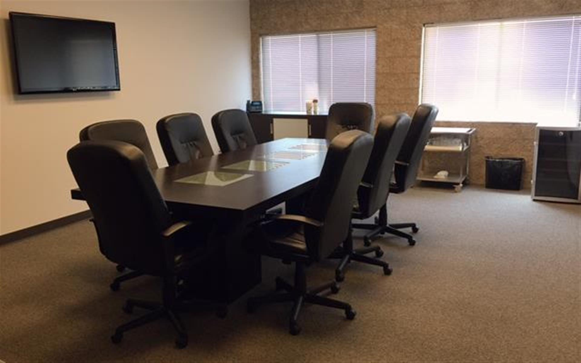 Watson Court Reporters - 1st Floor Medium Conference Room