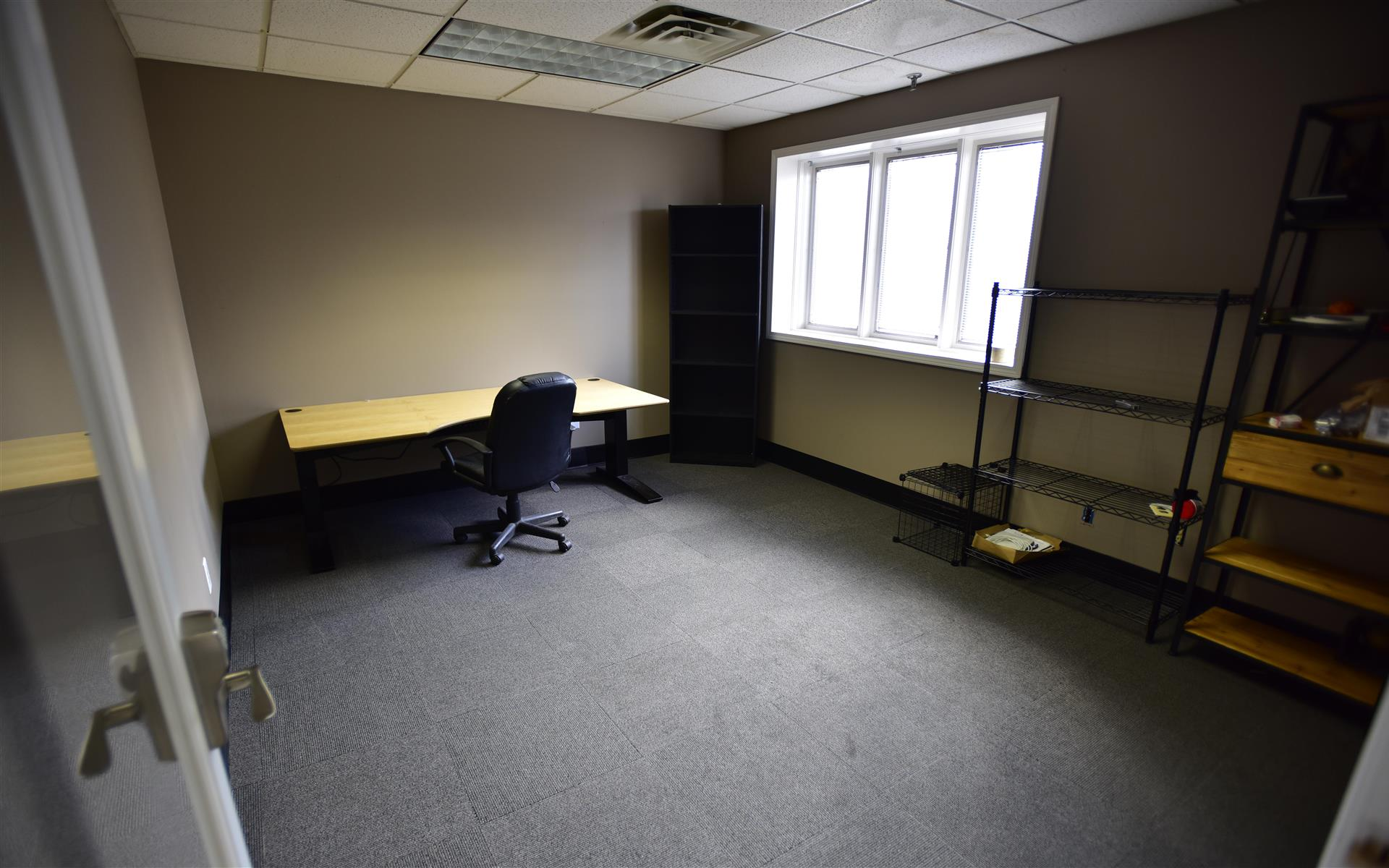 Offices At Production Commons - Office D
