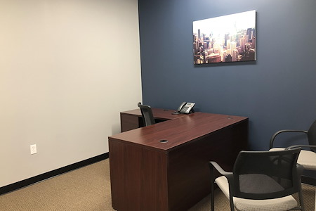 Workspace@45 - Office #22
