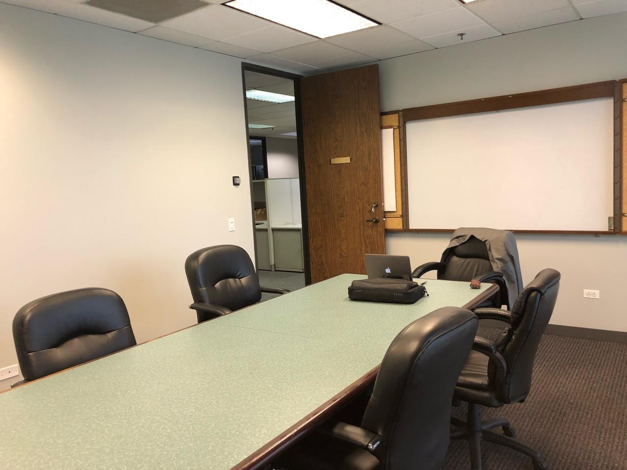 PrideVel Consulting, LLC - Large Conference Room