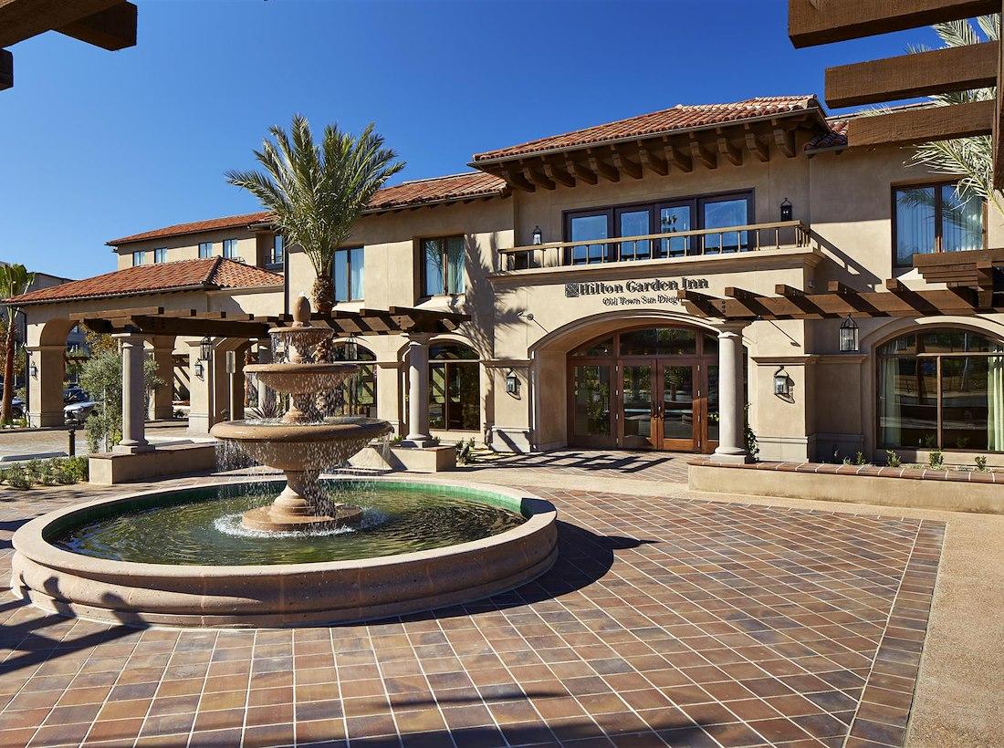 Hilton Garden Inn San Diego Old Town Sea World | LiquidSpace