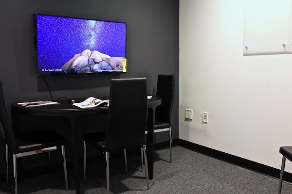 Collective Ventures - Meeting Room 4