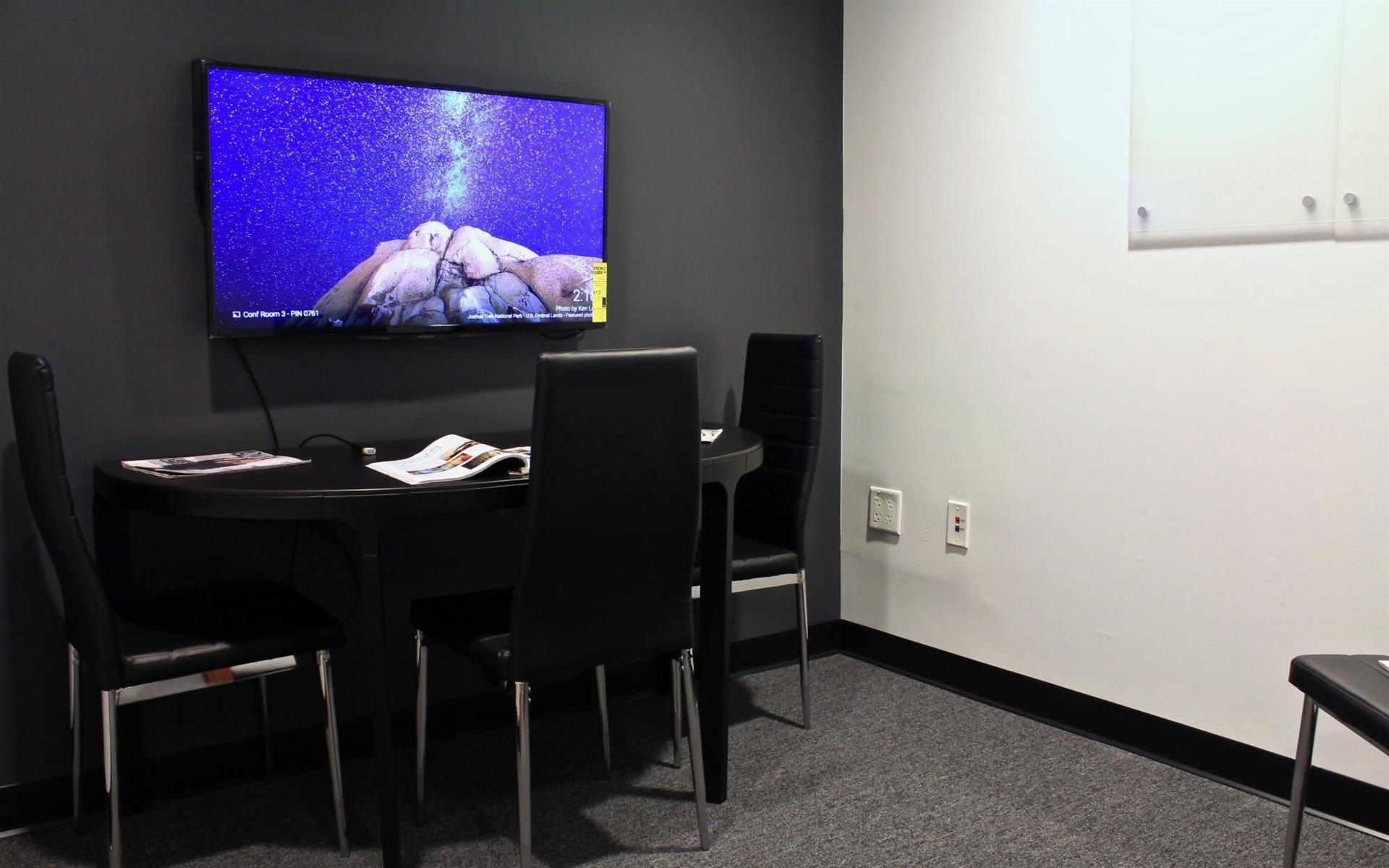 Collective Ventures - Meeting Room 2