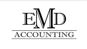 Logo of EMD Accounting Inc