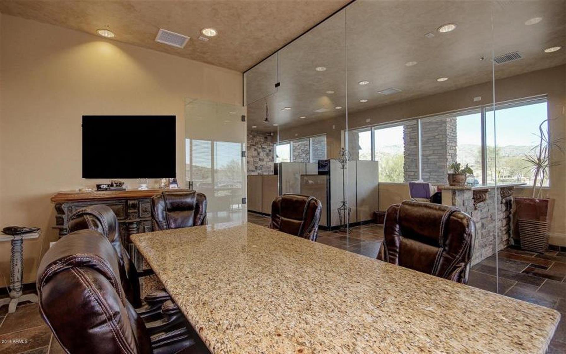Desert Foothills Professional Center - Conference Room