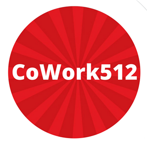 Logo of CoWork512 - Cedar Park