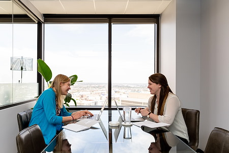 Industrious Denver - Team Office for 2