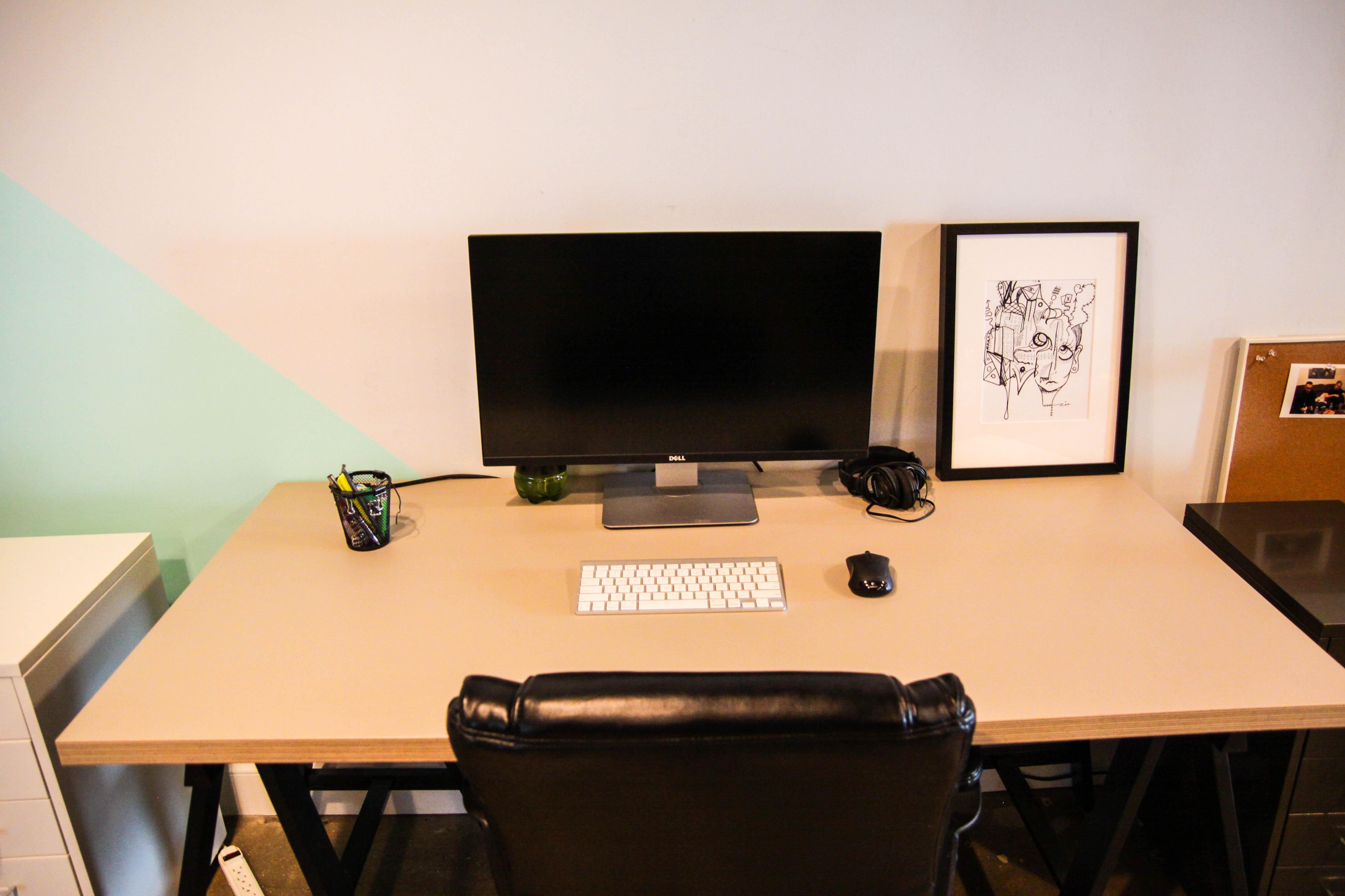 CoWorking Boca - Day Desks