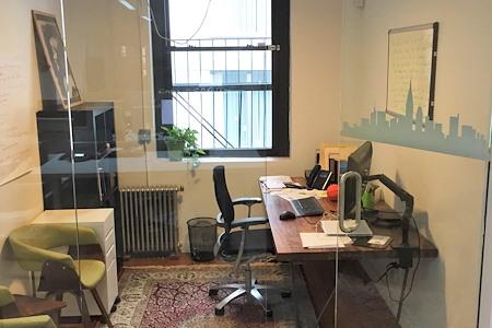 Regalytics - Private Office in Chelsea