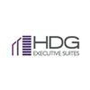 Logo of HDG Executive Suites