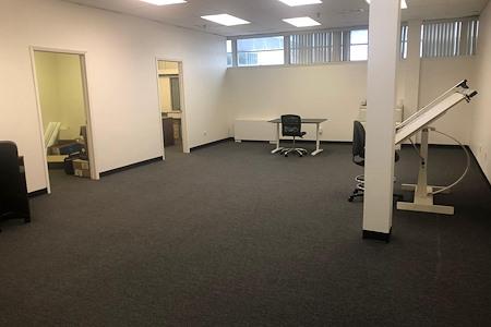 SHAHRISH CONSULITNG LLC - Office spcace