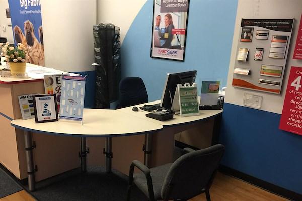 FS-Denver Downtown - Dedicated Desk