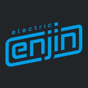 Logo of Electric Enjin