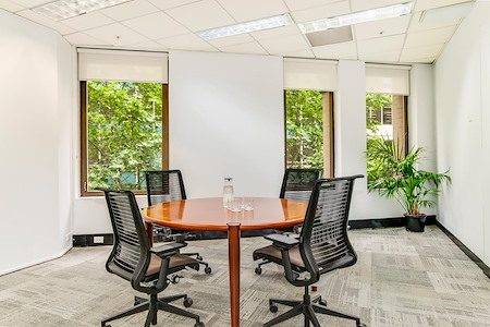 The Colab - Private Meeting Room | Circular Quay