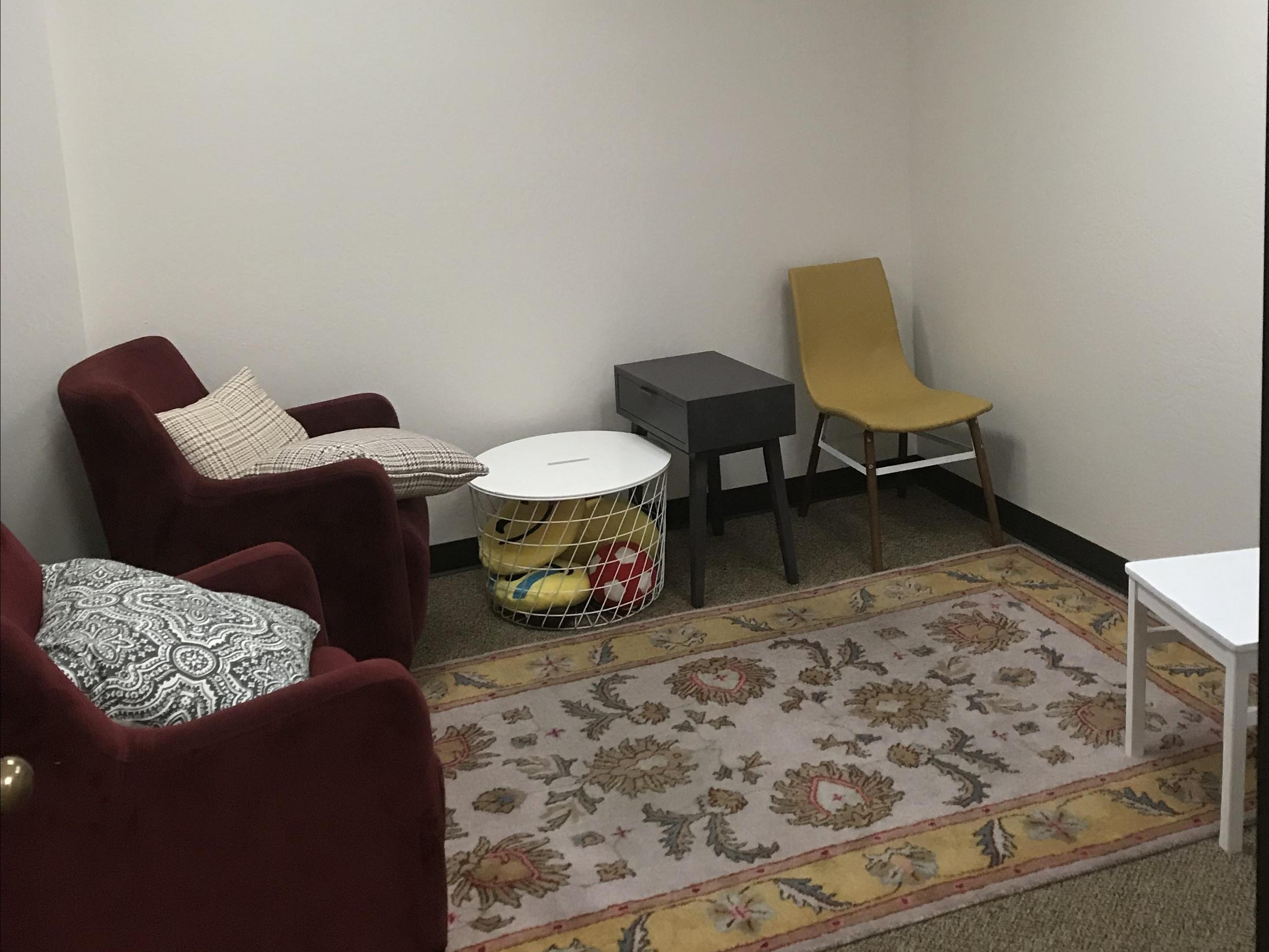 R Schweitzer - Office 1
