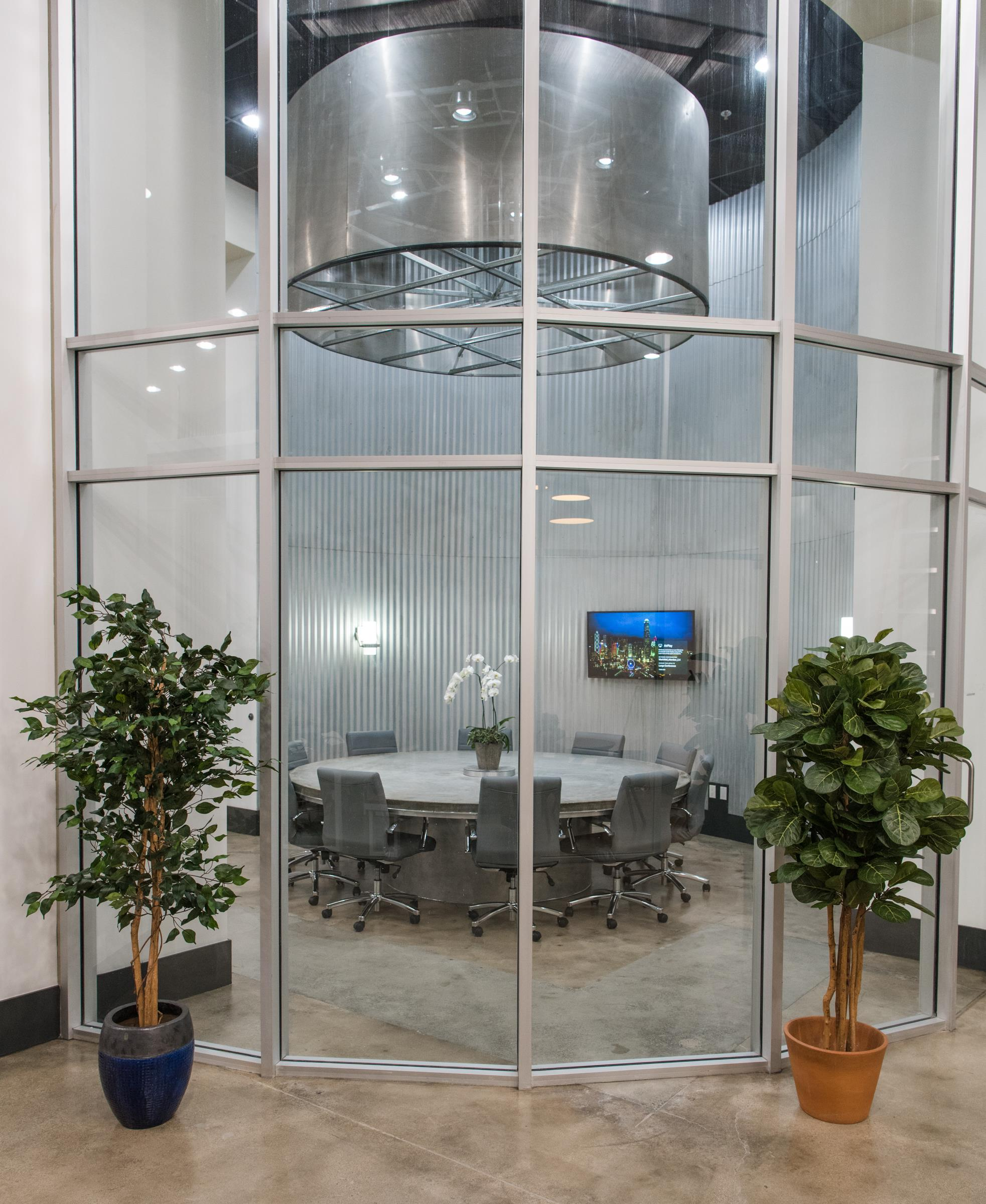 WorkWell - Large Conference Room