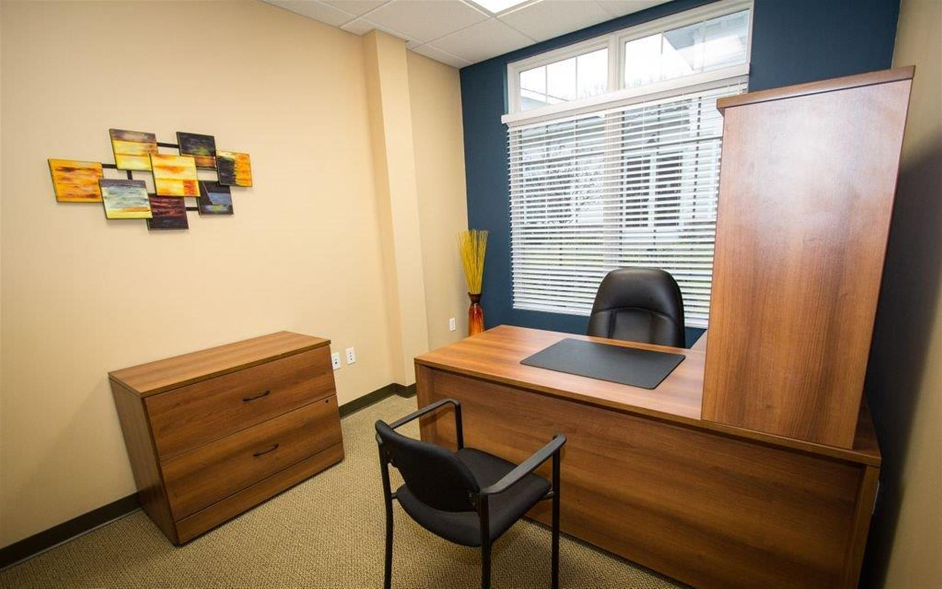Liberty Office Suites - Montville - Office #2