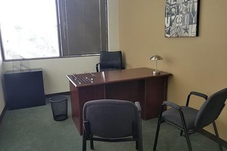 Blue Sun Office Suites - 217