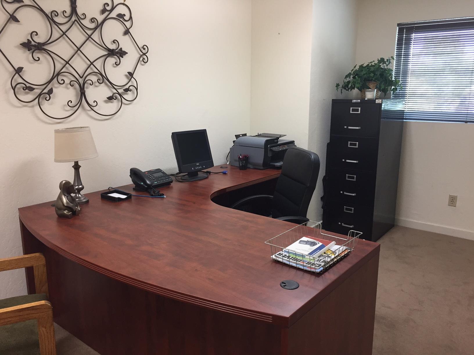 Citizens Business Center - 208A