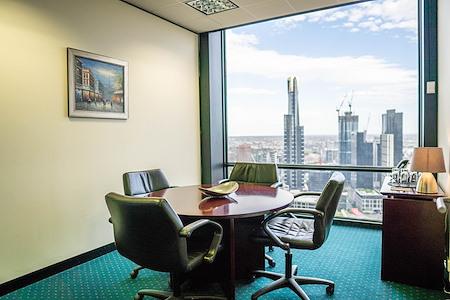 Servcorp 140 William Street - Meeting Room | 4 People