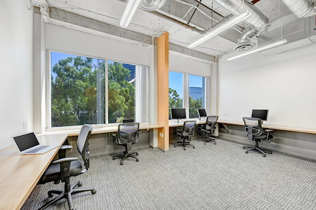TechSpace - Costa Mesa - Suite 505
