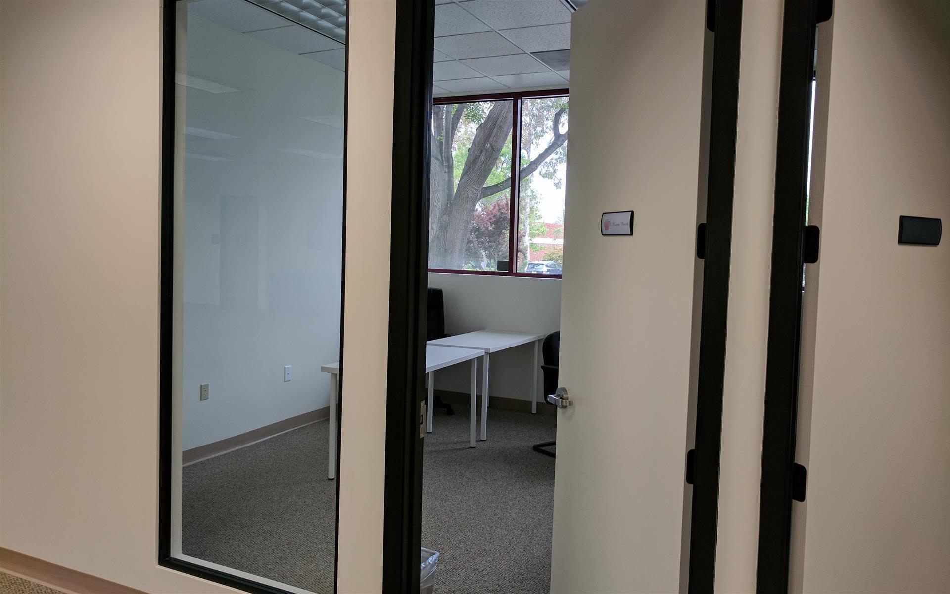 iBridge - Private Office - H