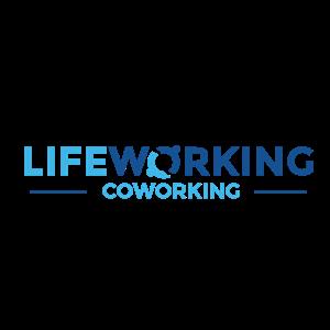 Logo of LifeWorking Coworking