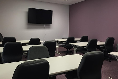 InnoGrove - Training Room