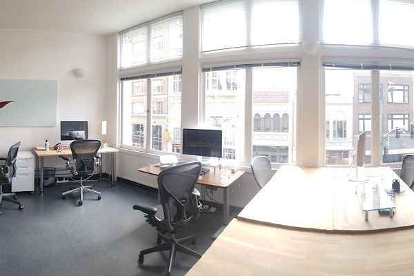 1633 Broadway - Bright office share seconds from BART