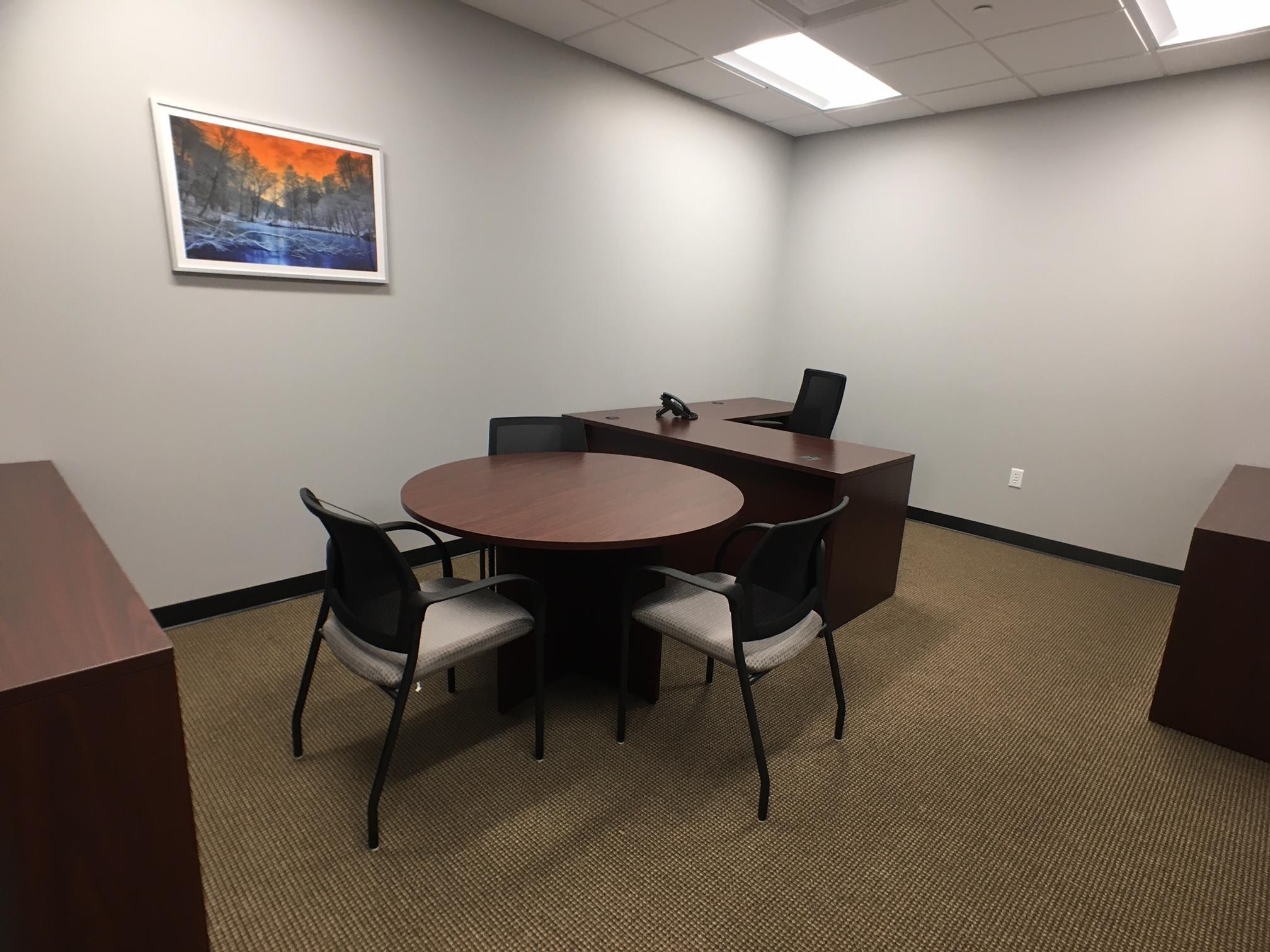 Workspace@45 - Office #5