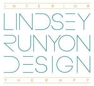 Logo of Lindsey Runyon Design