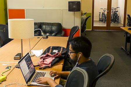 Kleverdog Coworking - Flex Desk