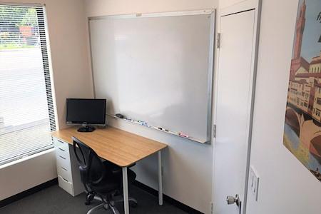 Sandbox Suites Palo Alto - Monthly Launch Pad #2