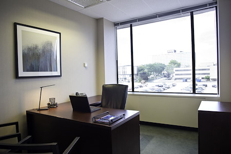 AEC - Bala Cynwyd - Office for 1